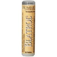 Homeocare Blatrol Bladder Relief, 85 pellets Tube (Pack of 2)