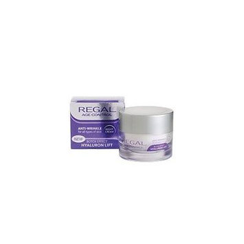 Botox-effect and Hyaluron Anti-wrinkle Night Cream