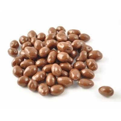 Sugar Free Chocolate Peanuts, 3LBS