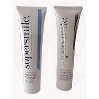 Supersmile Professional Whitening Toothpaste and Professional Whitening Accelerator (Icy Mint)