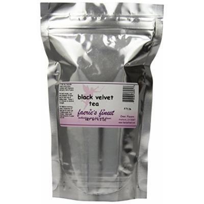 Faeries Finest Black Velvet Tea, 4 Ounce