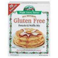 Maple Grove Farms Gluten Free Pancake & Waffle Mix - 16 oz - 4 pk