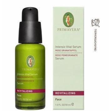 Primavera Life - Revitalizing Intensive Vital Serum - Rose Pomegranate (Mature Skin) 30ml/1oz