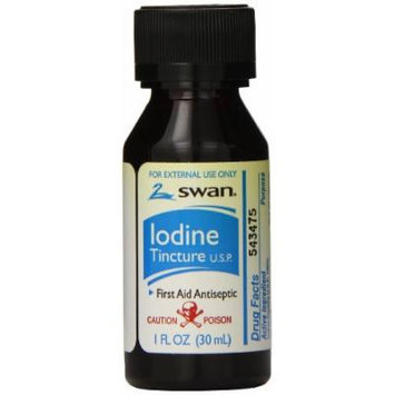 Iodine (Pack of 2)