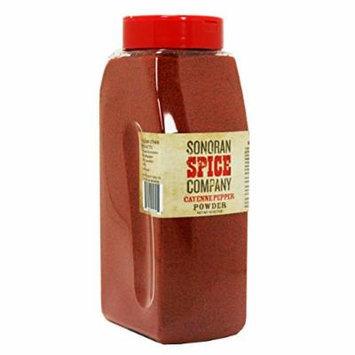Sonoran Spice Cayenne Pepper Powder (1 Lb)