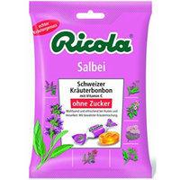 Ricola Sugar-free Sage (6 Bags)