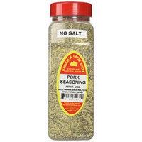 Marshalls Creek Spices X-Large Size Pork Seasoning, No Salt, 12 Ounces