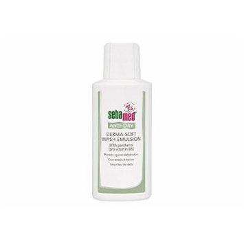 Sebamed Anti-Dry Derma Soft Wash Emulsion, 6.8 oz(200ml)