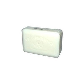 Pre de Provence Milk Soap, 250g wrapped bar. Imported from France. With shea butter and natural herbs and scents