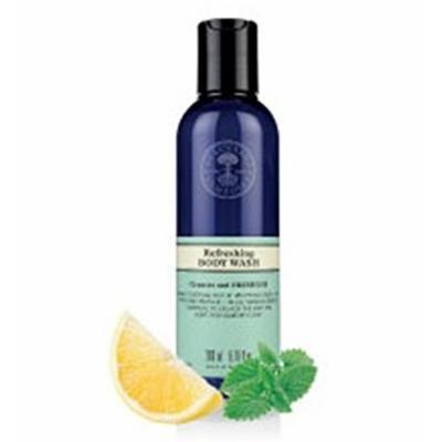 NYR Organics- Refreshing Body Wash 200 Ml 6.76 Fl.oz