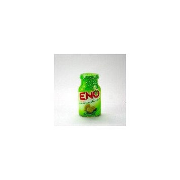 ENO FRUIT SALT Sparkling Antacid Original 100g (LEMON FLAVOUR, 3 Pack)