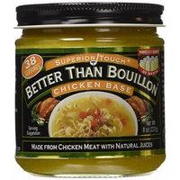 Better Than Bouillon Chicken Base 8oz (Pack of 6)