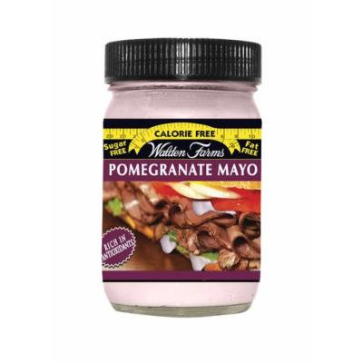 Walden Farms Chipotle Mayo - Sugar Free, Calorie Free, Fat Free, Carb Free, Gluten Free - 2 Bottle