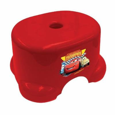 Disney/Pixar Cars Petite Step Stool & Potty Seat