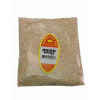Marshalls Creek Spices Family Size Refill Onion Minced Seasoning, 32 Ounce