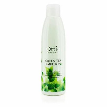 Ottie Green Tea Emulsion 200ml/6.76oz