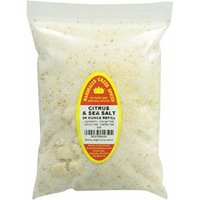 Marshalls Creek Spices Refill Pouch Blend Seasoning, Citrus Sea Salt, XL, 36 Ounce