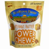 Power Chews Peanut Butter