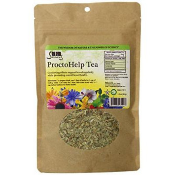 Salem Botanicals Proctor Help Tea, 1.8 Ounce