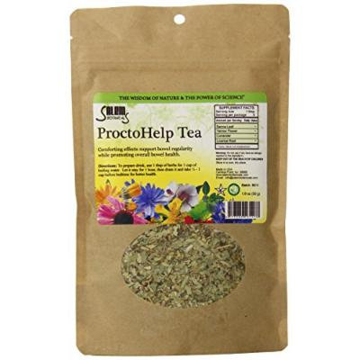 Salem Botanicals Proctor Help Tea, 1.8 Ounce