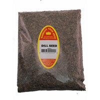 Marshalls Creek Spices Family Size Refill Dill Seed Seasoning, 32 Ounce
