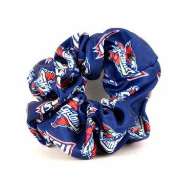 Iowa State University ISU Cyclones NCAA Fabric Hair Scrunchie