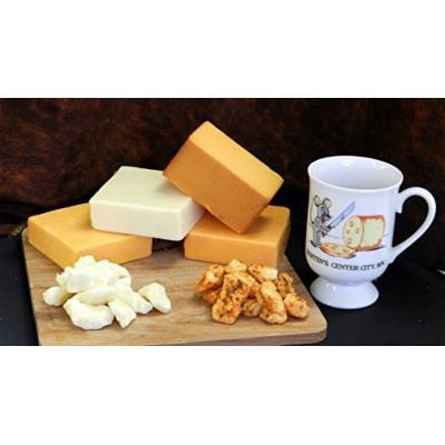 Cheddar Cheese Variety Gift Box
