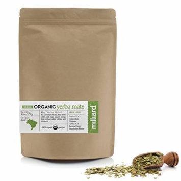 Milliard 100% Organic Yerba Mate Tea 16 oz