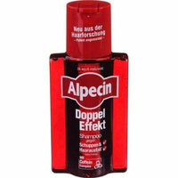 Alpecin Doppel Effekt Shampoo -200 ml -