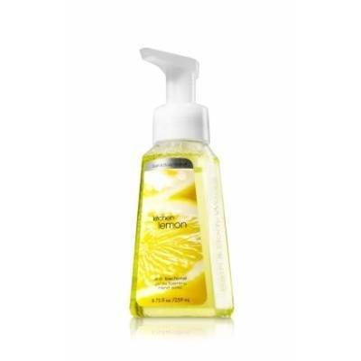 Bath & Body Works Gentle Foaming Hand Soap Kitchen Lemon 8.75oz./259ml