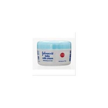 Johnson's® Baby Milk Cream