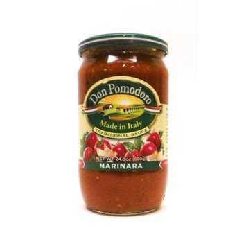 Don Pomodoro Traditional Marinara Sauce 24.3 oz