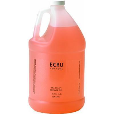 ECRU Sea Clean Shower Gel Gallon