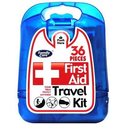 36PC First Aid Kit
