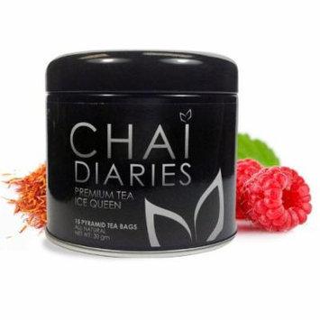 Chai Diaries Premium Tea (Champagne Raspberry)