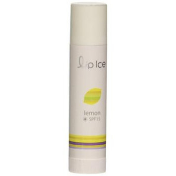 Mentholatum Lip Care LipIce - Lemon 3.5g Hongkong Packing