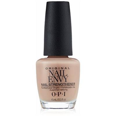 OPI Nail Envy Polish, Samoan Sand, 0.5 Ounce