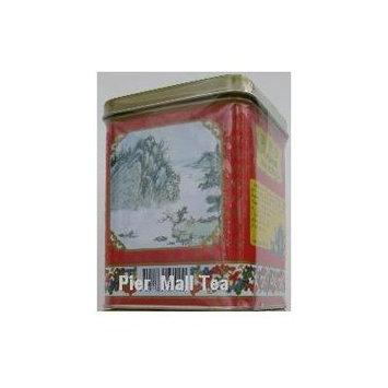Gold Dragon - China Lychee Black Tea - 8.0 Oz - All Natural Litchee Loose Whole Leaf Teas