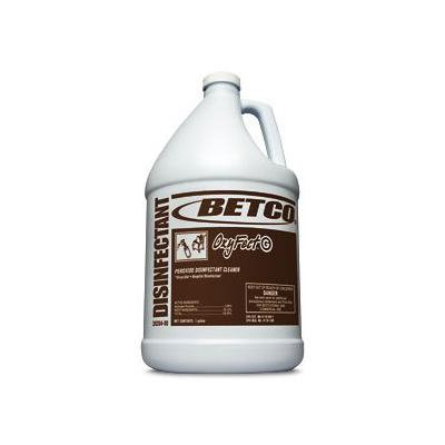 BETCO Oxyfect G Fast Draw Peroxide Cleaner Disinfectant - 1 Gallon