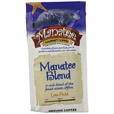 Manatee Blend Ground, 12-Ounce (Pack of 3)
