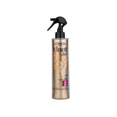 Elnett By L'Oreal Paris Heat Protect Styling Spray - Volume 170Ml