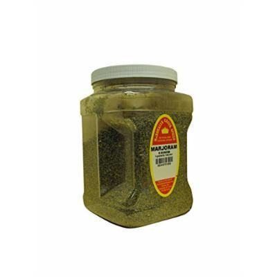 Marshalls Creek Spices Family Size Marjoram, 6 Ounce