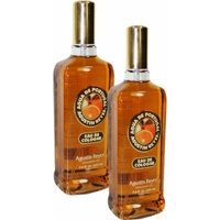 Agua de Portugal by Agustin Reyes. Pack of 2 Spray 7.6 oz bottles