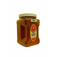 Marshalls Creek Spices Family Size Paprika Hot, 40 Ounce