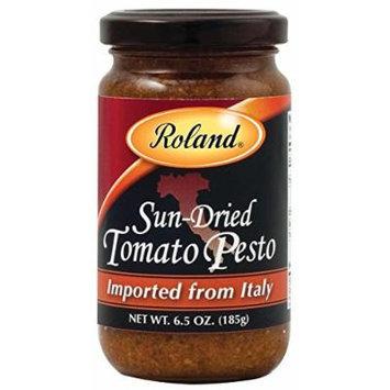 Roland: Sun Dried Tomato Pesto Sauce 6.5 Oz (12 Pack)