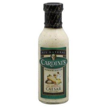 Cardini Caesar Original 12 Oz (Pack of 6) - Pack Of 6