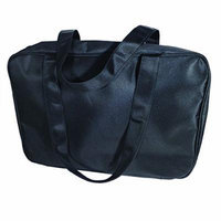 City Lights Cosmetic Tote, The Organizer