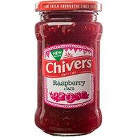 Chivers Raspberry Jam 370g (13oz)