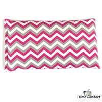 Hot/Cold Therapy Pack (Pink/Gray)