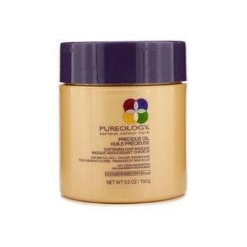 Precious Oil Softening Hair Masque (For Brittle, Dull Colour-Treated Hair)
